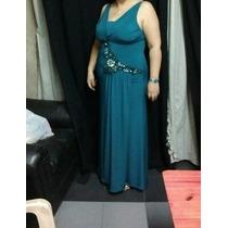 Vestido Elegante Bordado