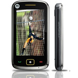 Motorola Ex245 Celular Con Tv Television Radio Fm Touch Mp3