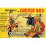 Chifladuras De Carlitos Balá Nro 1 (en Formato Digital)