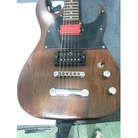 Guitarra De Luthier Cuerpo D Cedro Mics Dimarzio Y N4,gotoh