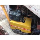 Compactador Cm20 Disealll Motor Agrale. Novo Nunca Usado ..