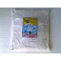Carbonato De Cálcio Com Fuller Banho Chinchilas 5kg