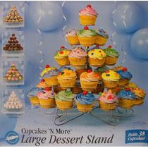 Wilton Soporte Para Postres O Cupcakes 38 Espacios 307-651