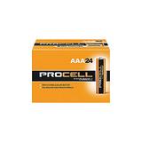 Batería Alcalina Tamaño Aaa Procell Duracell Pk 24
