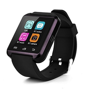 Smart Watch U8 Iphone, Android Reloj Inteligente Touchscreen