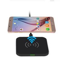 Cargador Inalambrico Samsung Galaxy. Nokia Lumina, Nexus, Et
