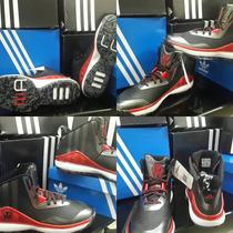 Botas Adidas Wall Adiprene De Caballeros 100%original