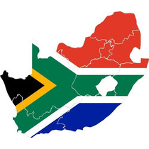 Nuevo Mapa De Sudafrica Para Igo8 Igo Primo En Gps Chino