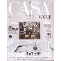 Casa Vogue Nº 375 Novembro De 2016