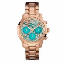Relógio Guess W0330l12 - Original