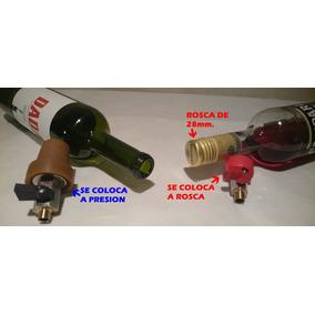 Dispenser De Bebidas Pico Vertedor Fernet Vino