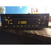 Cd Original Gm Astra Zafira E Classic Ambar C/ Bluetooth Usb