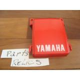 Carenagem Rabeta Yamaha Rd 350 Lc Vermelha