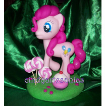 Adorno De Torta My Litlle Pony A Elección 15 Cm De Alto