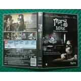 Dvd Mary E Max - Uma Amizade Diferente