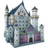 Ravensburger 3d Rompecabezas Castillo Neuschwanstein 216 Pz