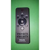 Control Philips Barra Sonido Htl2101a/f7 Htl2111a/f7 Htl216
