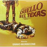 Lp Ennio Morricone Duello Nel Texas Importado