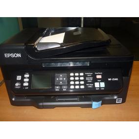 Epson Wf-2540 Repuesto