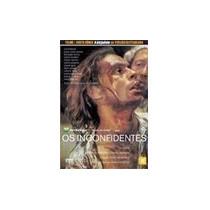 Dvd Os Inconfidentes - Joaquim Pedro De Andrade - Original