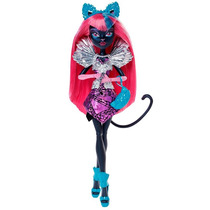 Boneca Monster High Boo York - Catty Noir - Mattel