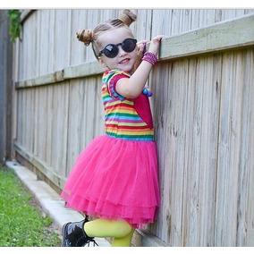 Vestido Colores De Corazon