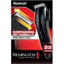 Maquina Cortacabello Remington Mod Hc-5020 Con 22 Piezas