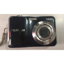 Câmera Digital Fujifilm Finepix Av100 14 Mp C/defeito