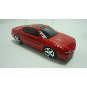 Maisto Chevrolet Monte Carlo Ss 2000 Ganalo...!!