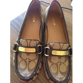 Sapato Feminino Coach 39