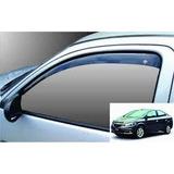Deflector De Aire Ventanilla Para Chevrolet Prisma / Onix