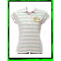 Baby Look Feminina Camiseta Camisa Bordada Cavalo Crioulo