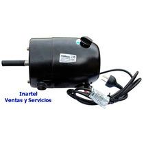 Repuesto Motor Ventilador Industrial Liliana Vp627 - Inartel