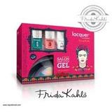 Gelish Lacquer Evolution Kit 3 Pz Republic Nail Frida Kalho