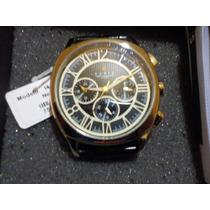 Reloj Para Hombre Haste 142127652 Resistente Al Agua