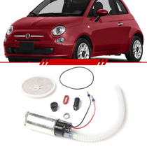 Kit Bomba Combustível Elétrica Idea Uno Strada 2016 A 2000