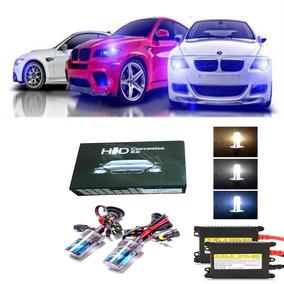 Luces Hid Xenon Con 12 Meses Garantia Autos Motos