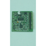 Placa Driver Modulo Banda 9.8d 12.4d Com Irs20957s