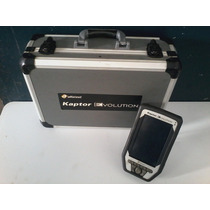 Scanner Automotivo Kaptor Evolution