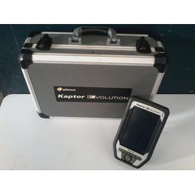 Scanner Automotivo Kaptor Evolution