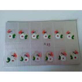 Adesivo Artesanal Para Unhas Películas Adesivos Artesanais