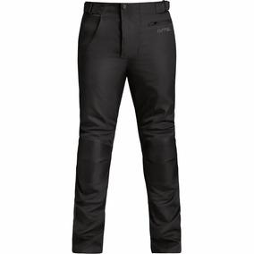 Calça Impermeável Proteção Moto Masculina Urban R2 Riffel