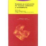 Libro Avances En Evaluacion De Impacto Ambiental Y Ecoau *cj