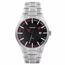 Relógio Orient Masculino Análogo Esportivo Aço Mbss1227