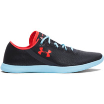 Tenis Atleticos Studiolux Low Fresh Mujer Under Armour Ua950