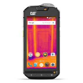 Celular Caterpillar Cat S60, 32gb, 3gb Ram, Envio Inmediato!