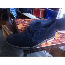 Zapato Marquis Hombre Gamusa