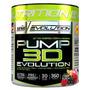 Pump 3d Evolution 360grs Pre-entreno Oxido Nitrico Jack 3d