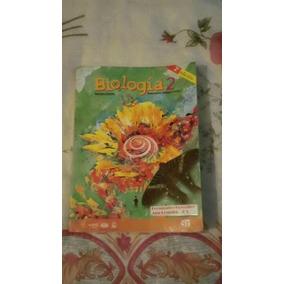 Libro Biología 2, María Patricia Velázquez Ocampo.
