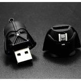 Usb De 8 Gb Darth Vader
